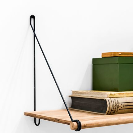 Etagères - Loop Shelf - WE DO WOOD