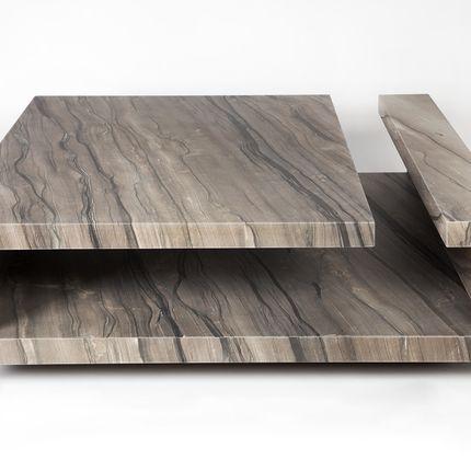 Objets design - KENO - IKTINOS MARMARON