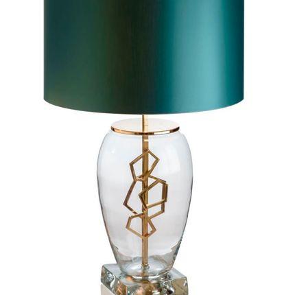 Lampes de table - LISBON TO ANKARA - Lampe de Table - VILLA LUMI