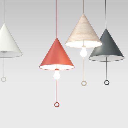 Hanging lights - Oops! - YUUE DESIGN