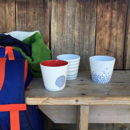 Tea / coffee accessories - Tumbler Trio - TH MANUFACTURE