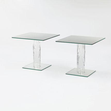 Tables - NARCISSUS - GLAS ITALIA