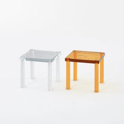 Coffee tables - NESTING - GLAS ITALIA