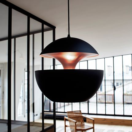 Hanging lights - Here Comes the Sun - DCW EDITIONS