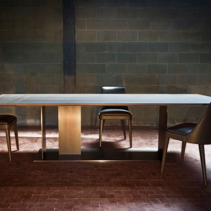 Tables - BERLINO - CASA CASATI