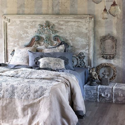 Bed linens - Bed Linen - BLANC MARICLO