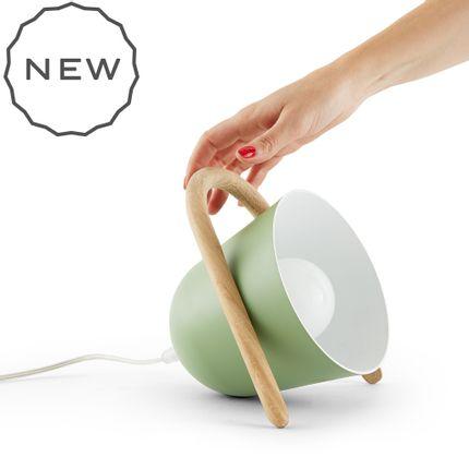 Desk lamps - Elmetta - INCIPIT
