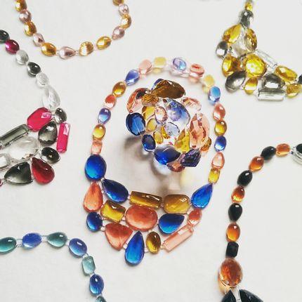 Jewelry - CORSI DESIGN Jewellery - CORSI DESIGN FACTORY