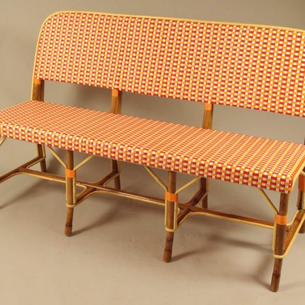 Design objects - Banquette Alésia - DRUCKER