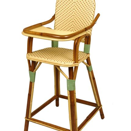 Chaises - Chaise bébé - DRUCKER