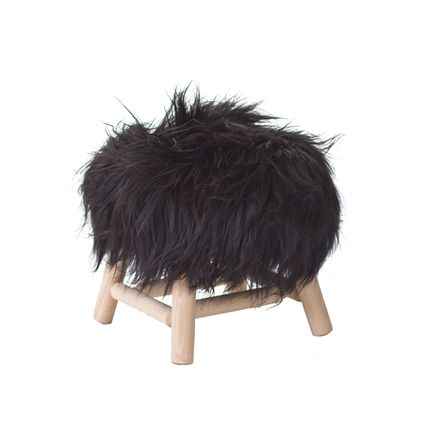 Decorative objects - Stool Moumoute S - FAB DESIGN