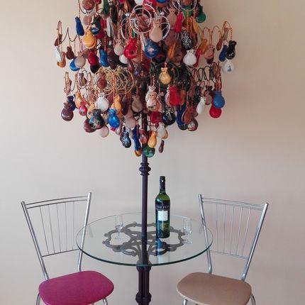 Coffee tables - WEIRED SPANISH TREE - BERNARD COLL DESIGN
