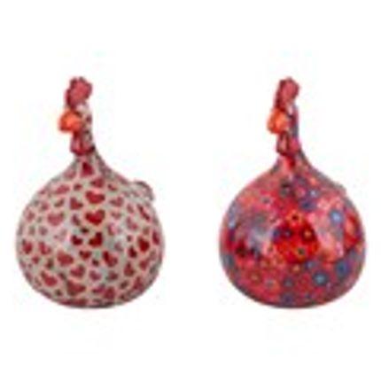 Céramique - Pomme-Pidou - POMME-PIDOU