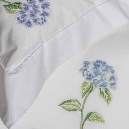 Bed linens - Collection Hortensia - VALOMBREUSE