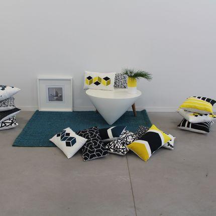 Cushions - COUSSIN CHADKO - CHADKO