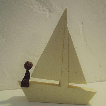 Unique pieces - Les Esprits Ouverts - CAROLINE PAUL CÉRAMIQUE