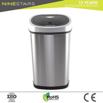 Garden accessories - Ninestars DZT-50-9 sensor trash can - NINESTARS