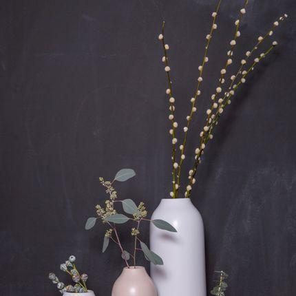 Poterie - ZUHAUSE. article de poterie - raeder design stories/Bastei Luebbe AG