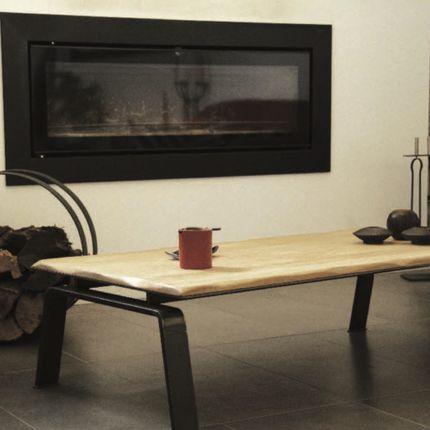 Coffee tables - LEZIA - METAL DESIGN