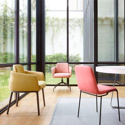 Chairs - TADAO - CINNA