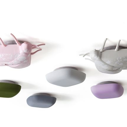 Decorative objects - KUPU & LENTO smoke alarms from JALO HELSINKI brand - NOXE