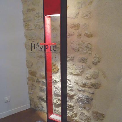 Floor lamps - slimlight - HATYPIC CONTEMPORARY STONE