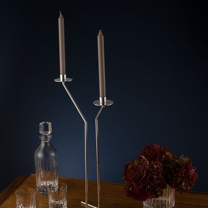 Orfèvrerie - chandelier - SHONA MARSH LTD