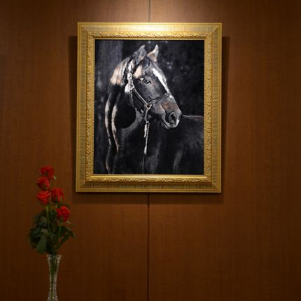 Design - Tapestry Thoroughbred racehorse - NEO TAPIS