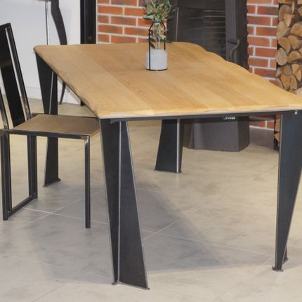 Tables - NORAH - METAL DESIGN