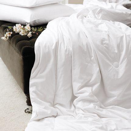 Comforters, pillows - Silk filled duvet - GINGERLILY LTD