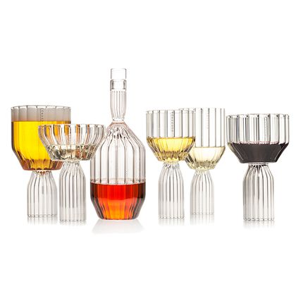 Stemware - Margot Collection - FFERRONE