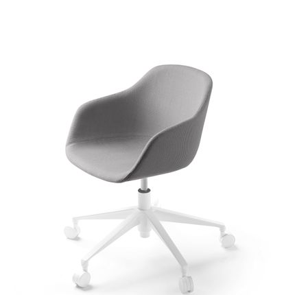 Chairs - Kuskoa Bi Desk Chair - ALKI