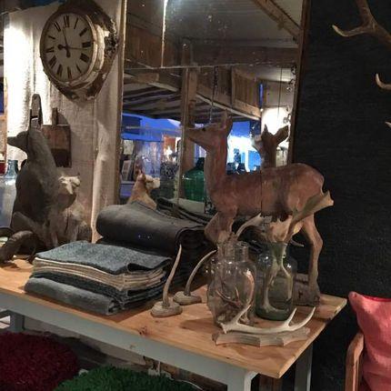 Decorative objects - Objet et mobilier décoration - COTÉ PIERRE MATHILDE LABROUCHE
