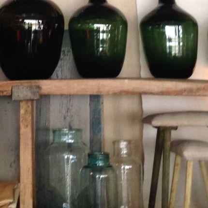 Decorative objects - verrerie - COTÉ PIERRE MATHILDE LABROUCHE