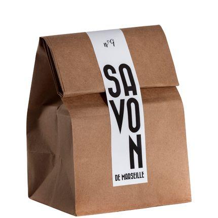 Soaps - Marseilles soap - CONCEPT PROVENCE