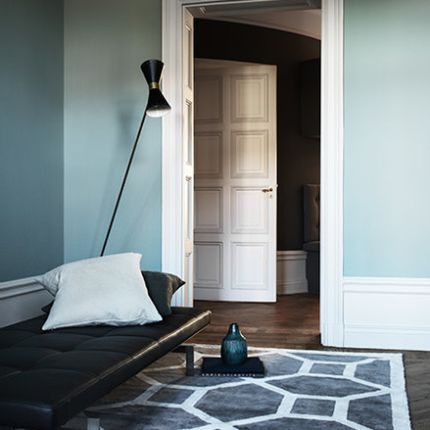 Contemporary - Rugs - LAYERED