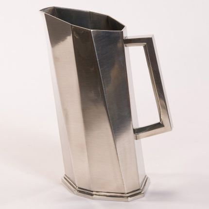 Decorative objects - Multifaceted mug - FREITAS & DORES PEWTER ARTWORK
