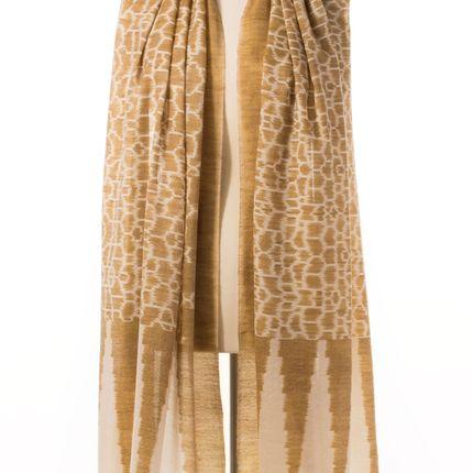 Scarves - Ikat - Jacquard - CASANA