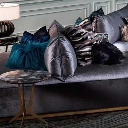 sofas - Baltimora - ROBERTO CAVALLI HOME INTERIORS