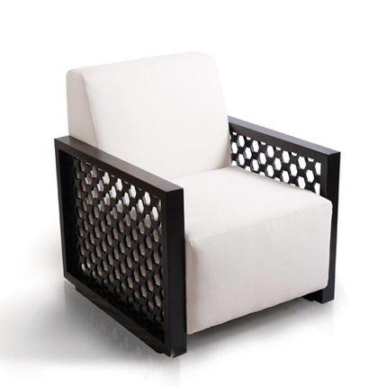Armchairs - KUFFIYEH Armchair - (Palestine) Nablus Furniture Cluster - NFC - CREATIVE MEDITERRANEAN