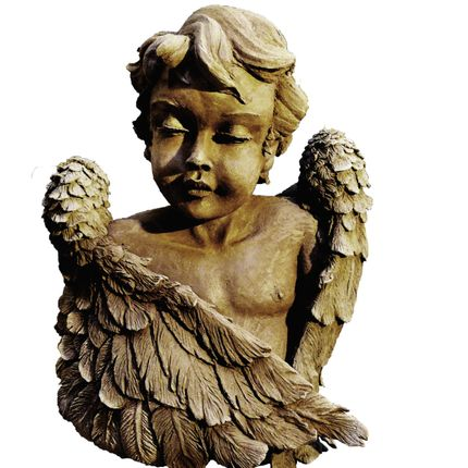 Sculpture - Cherub - VIDELI