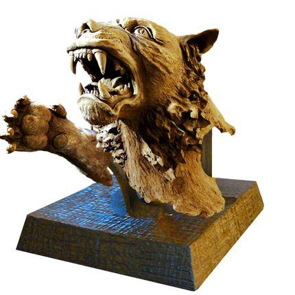 Sculpture - Tigre - VIDELI