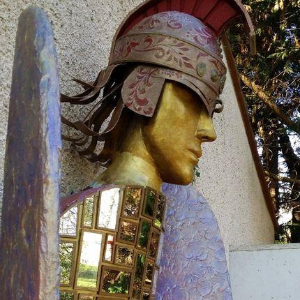 Sculpture - L'archange - VIDELI
