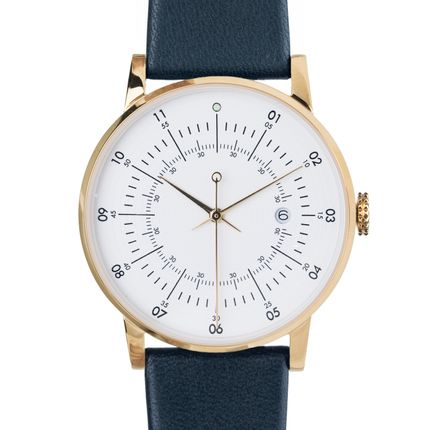 Watchmaking - Plano - SQUARESTREET