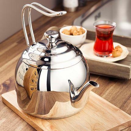 Tea / coffee accessories - DROPPA Kettle - KORKMAZ