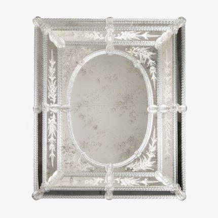 Mirrors - Belfagor - SOGNI DI CRISTALLO
