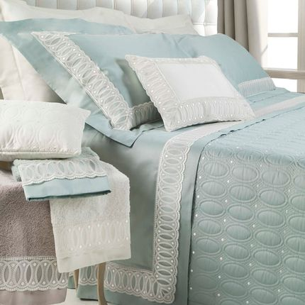 Bed linens - SARA - PAM DI PICCARDA MECATTI  ITALY