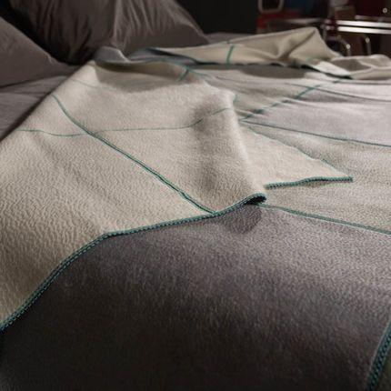 Throw blankets - Blanket for Bed - ARTIGIANI DEL CASHMERE