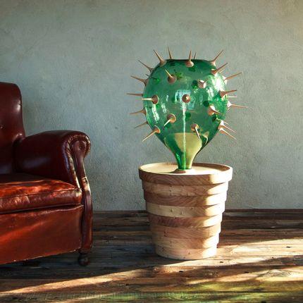 Decorative objects - CACTUS - CAGNOLI GIOVANNI