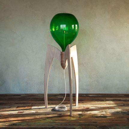 Decorative objects - TRIPODE - CAGNOLI GIOVANNI